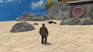 GTA 4 with NO WATER... Is It Possible?