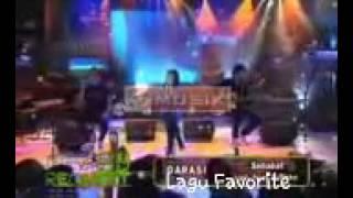 GARASI - SAHABAT (LIVE). Favorit Lagu Gembala301