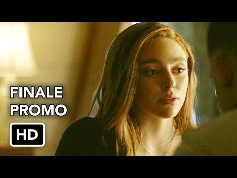"""Legacies 1x16 Extended Promo """"There's Always a Loophole"""" (HD) Season Finale"""