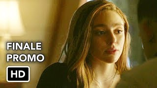 "Legacies 1x16 Extended Promo ""There's Always a Loophole"" (HD) Season Finale"