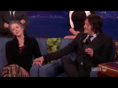 [McReedus] Melissa & Norman