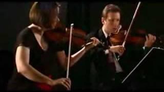 Cypress String Quartet: Schulhoff Tango