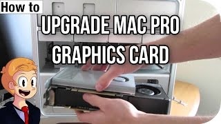 how to upgrade your mac pro graphics card gtx 660 3gb