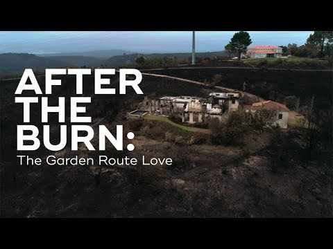 After The Burn: The Garden Route Love