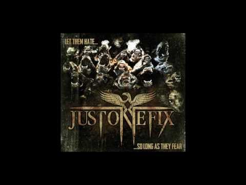 Just One Fix - Crushed Beyond Reckoning (2014)