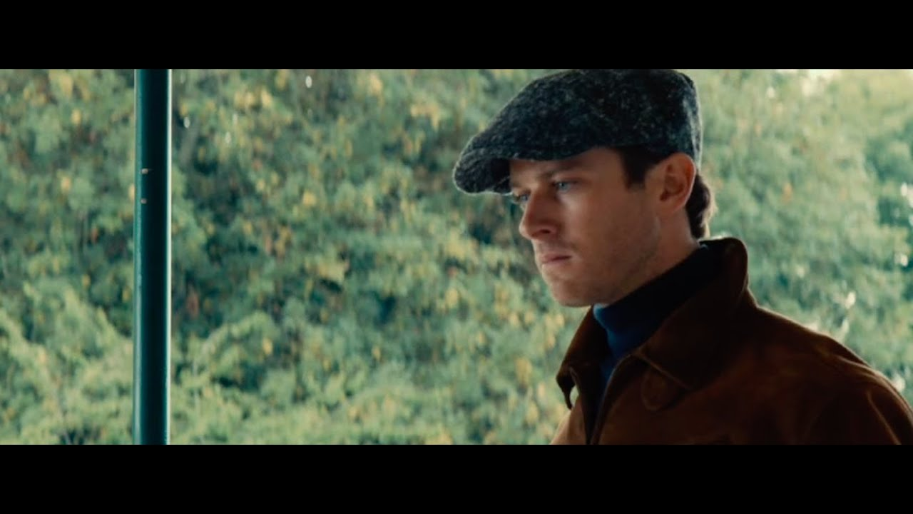 Download The Man From U.N.C.L.E. (2015) Comic Con Trailer [HD] Henry Cavill Armie Hammer