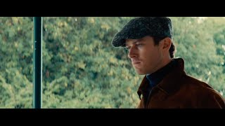 The Man From U.N.C.L.E. (2015) Comic Con Trailer [HD] Henry Cavill Armie Hammer