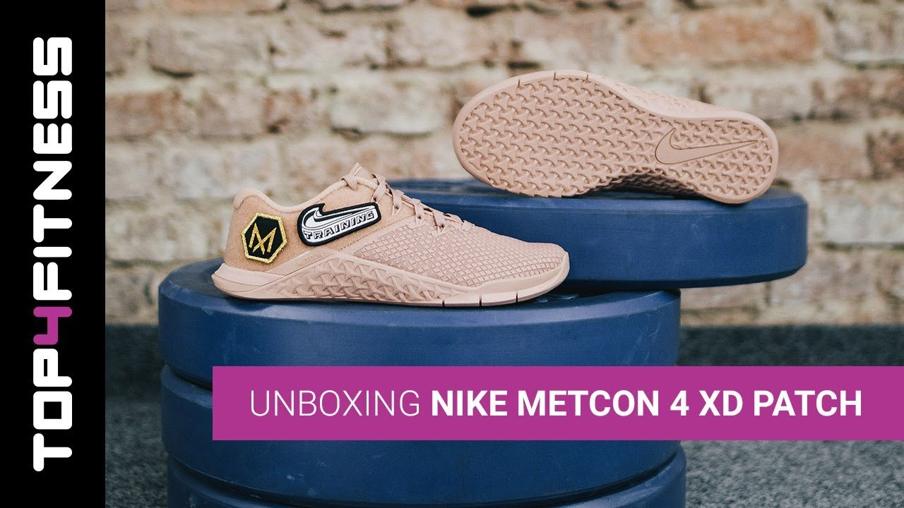 Nike Metcon 4 XD Patch dámské