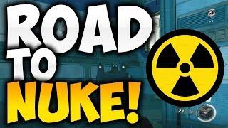 Livestream Call of Duty Infinite Warfare - Road to Nuke (Deutsch/German)
