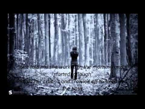 Norwegian Wood by The Beatles (cover) with lyrics