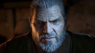 Gears of War 4 - Pelicula completa en Español de España [1080p 60fps]