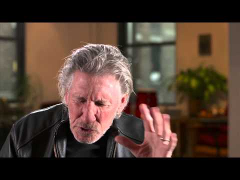 Roger Waters talks Hurricane Sandy
