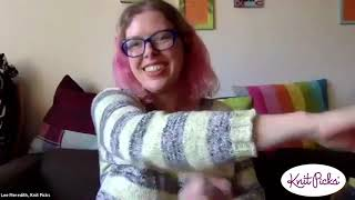 Cottons and Summer-Friendly Fibers with Knit Picks | Facebook Live July 16, 2020