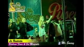 La Bendicion - BFM - 2do Aniv De BFM - Rumba De Mr SwinG 2012