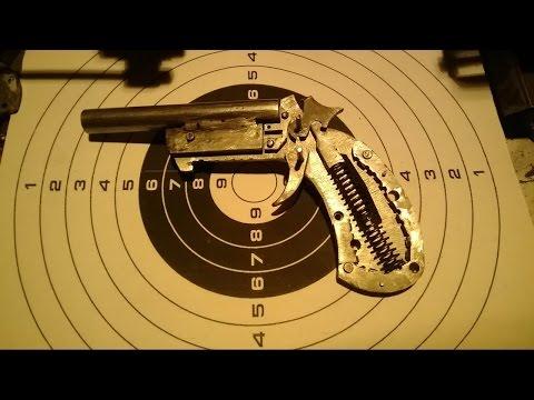 Калибр Калибр пистолетного патрона Относительное