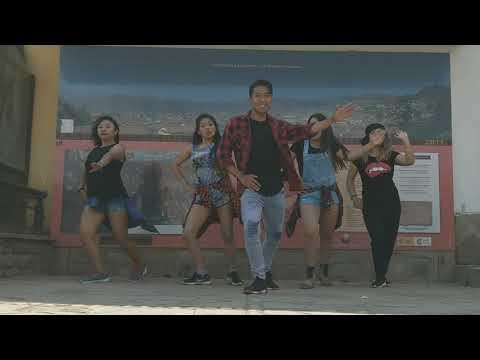 VIDEO: Por qué te fuiste - Maricarmen Marín | Coreografía (Dancing Fit Cusco)