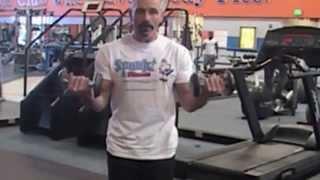 Fitness odenton Spunk in
