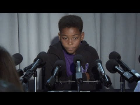 9-year-old announces retirement from sports | ESPN