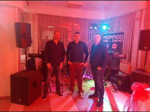 Monaco Band - Nedaj se srce