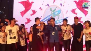 |Live| Bài Ca Tuổi Trẻ - TRÁI TIM TÌNH NGUYỆN 2016
