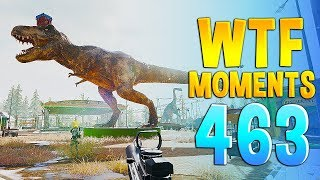 PUBG Daily Funny WTF Moments Highlights Ep 463