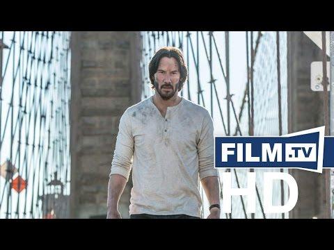 JOHN WICK 2 Trailer 2 German Deutsch (2016) HD