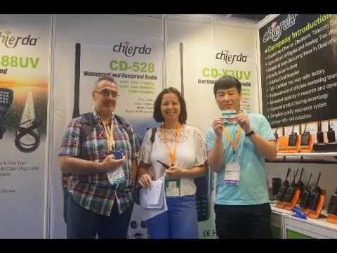 Photos Of HongKong Electronic Fair