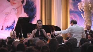 Soprano Sooyeon Kim 소프라노 김수연 - Frühlingsstimmen, Op 410