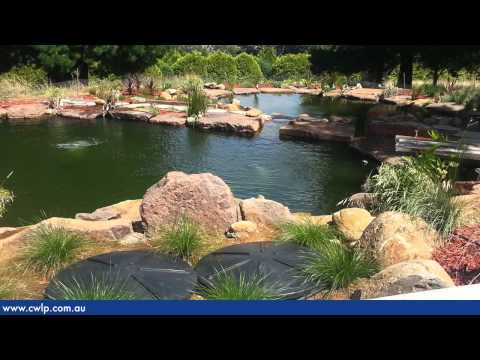 Scotty Tucker explains what we do at Clearwater Lakes and Ponds