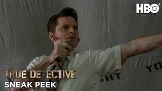 True Detective: Christ Tent Revival