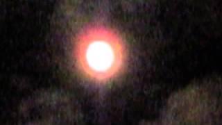 Луна , 13 лунный день , 14 декабря 2013 года , С-Петербург .