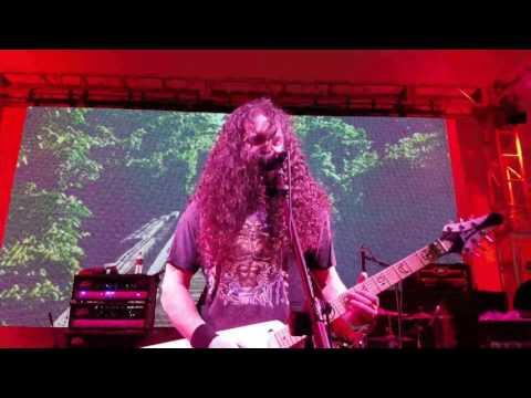 Havok - Hang 'Em High - first time live 1/21/17