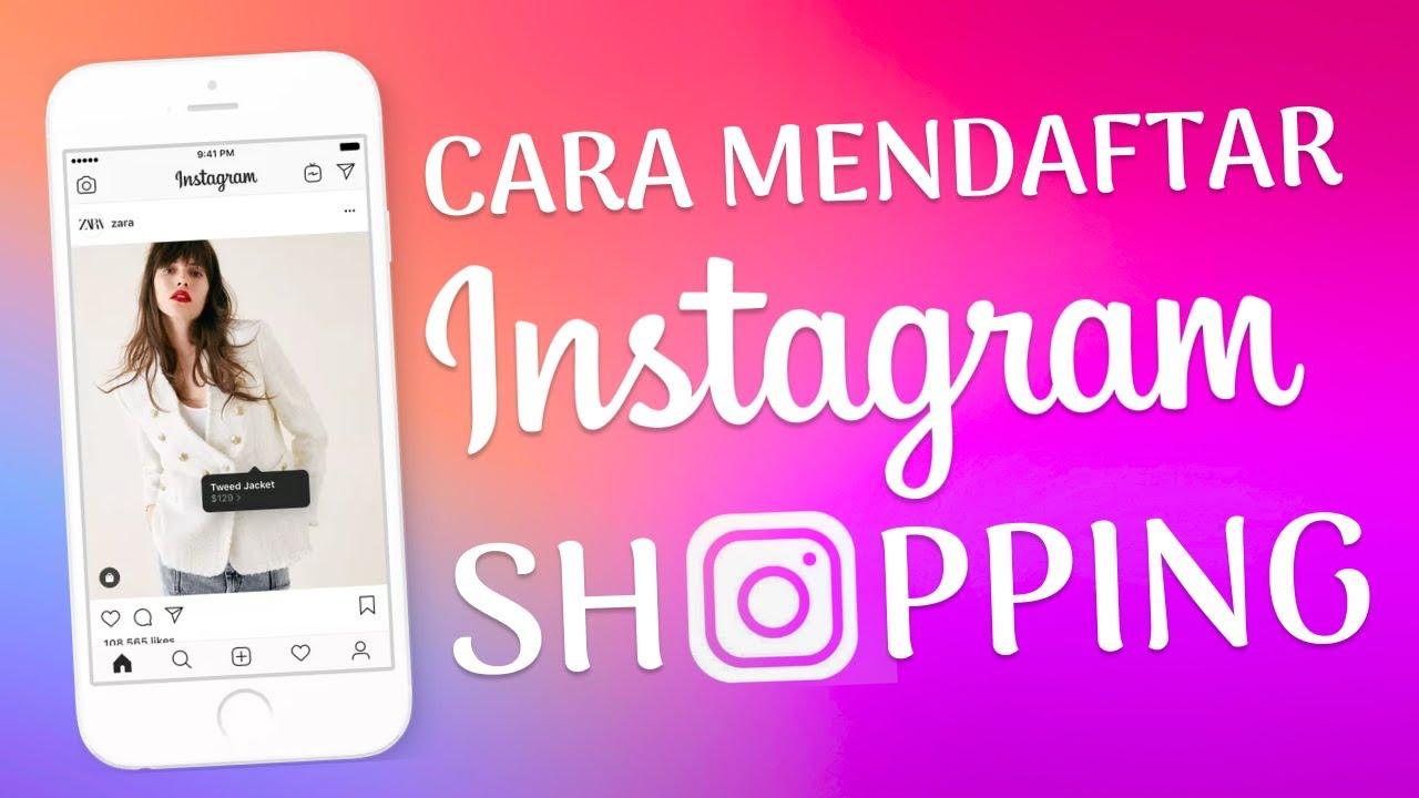 Tips Agar Jualan Di Instagram Sering Kedatangan Order Belanja Halaman All