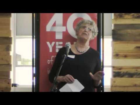 Trade Aid Wellington's 40th Anniversary