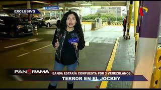 Baixar PANORAMA - Programa completo del domingo 24 de junio del 2018