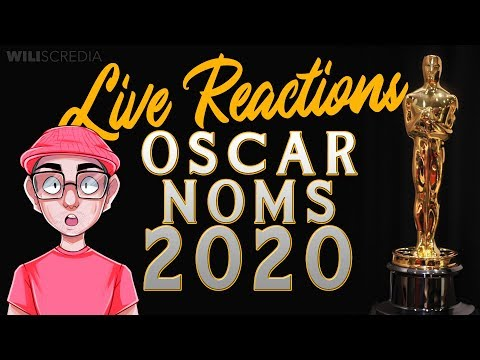 CP's live Oscar Nominations announcements reaction | 92nd Academy Awards 2020