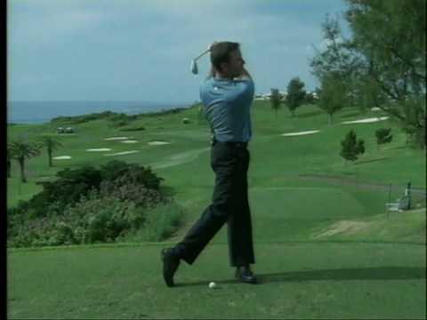 2007 PGA Grand Slam - In Between Clubs