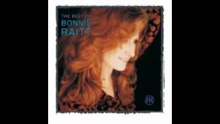 Bonnie Raitt - I Can