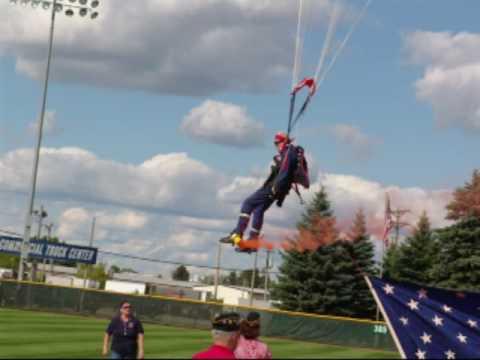 Great Lakes Regional Tournament, American Legion Baseball - Appleton Wisconsin