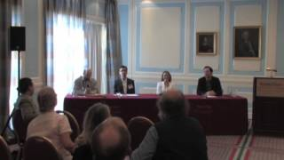 Concluding Panel - Leibniz's Theodicy: Reception and Relevance Thumbnail