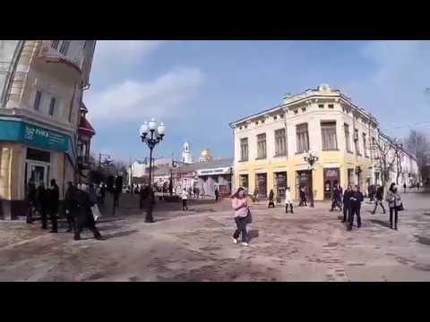 Крым сегодня 2017. Симферополь.  О работе, медицине, развлечении, шопинге.