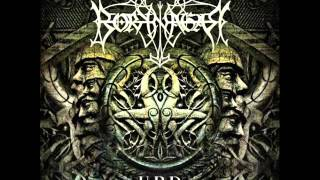 Borknagar - The Earthling