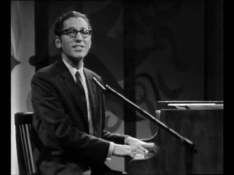 Tom Lehrer - We Will All Go Together When We Go - with intro