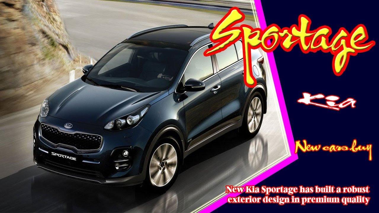 Kia Sportage 2019 Facelift >> 2019 Kia Sportage | 2019 Kia Sportage Australia | 2019 Kia Sportage Sx | new cars buy. - YouTube