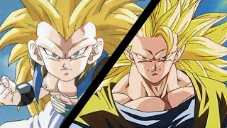 Download Video Is Gotenks Stronger Than SSJ3 Goku? MP3 3GP MP4