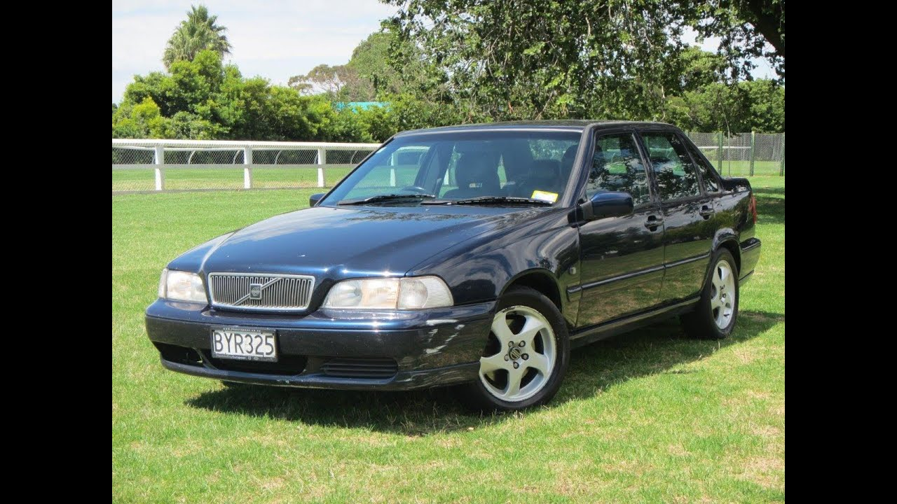 1997 Volvo S70 Auto Sedan $NO RESERVE!!! $Cash4Cars$Cash4Cars$ ** SOLD ** - YouTube