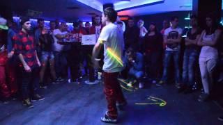 Bullet Vs. Георги Георгиев Street Dance Batle club Daisy