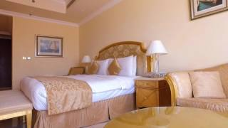 Kempinski Hotel & Residences Palm Jumeirah Dubai 3 Bedroom
