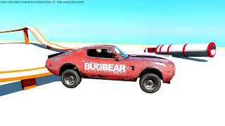 Next Car Game Technology Sneak Peek 2.0 gameplay - part 5