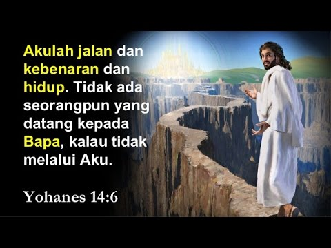 Injil Isa Almasih YouTube